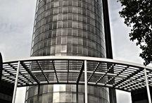 Architecture / #architecture #buildings #design #materials #shape