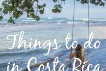 Reisetipps Costa Rica