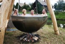 Hot Tub Humor