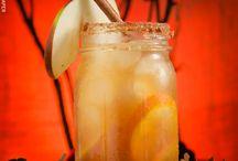 Appley Cocktails