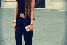 Gorgeous Hair!! / by Erica Townsend