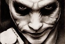 joker / by BETTY BAUTISTA