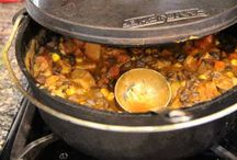 Soups and Stews / by Camp Chef