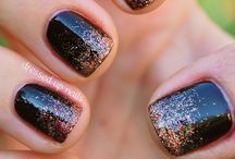Nails / by Krysten Farley