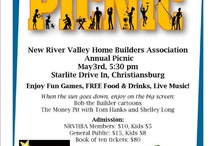 New River Valley Events and News / Southwest Virginia's New River Valley....all about it, news, people, happenings!