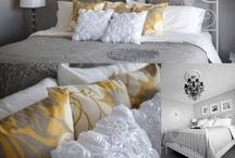 Master Bedroom / by Chelan Hunt