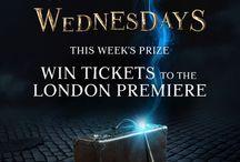 Fantastic Beasts Graves premiera London 15.11.2016