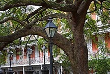 New Orleans...born & bred☀ / Fond memories / by Fre