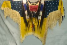 Awesome Native American Style