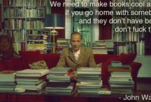 Books / by Andrea Johnson