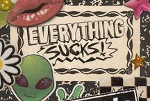 EVERYTHING SUCKS!!