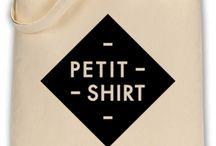 PETIT SHIRT Collection