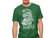Michigan State Spartans  / by Tailgate