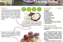 ♨Receptek♨| Egészseges étel