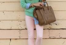 Fashion / by Amber Masood