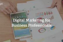 Digital Marketing / Pins about digital marketing for websites and apps