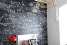 Room wall ideas teenage