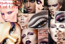 How to create the perfect Hollywood Cut Crease makeup / step by step tutorial with Alexandru Abagiu