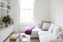 mały pokój  Ilona