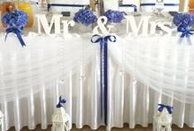 dekoracje ślubne sal weselnych / Dekoracje ślubne sal weslnych