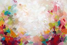 Inspiration peinture