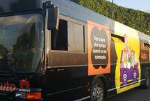 Lancement Airbox Orange !