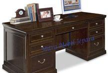 meube jepara / berbagai jenis meubel jepara