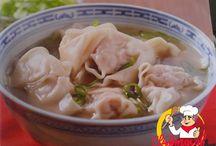 Masakan China Kuno