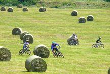 Sports nature à Peisey-Vallandry