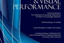 Optometry & Visual Performance