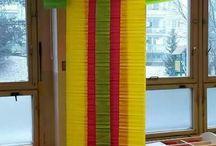 Dekoracja do przedszkola