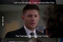 Supernatural 4 ever