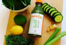 PURIFYNE | Green & Vegetable Juices / http://www.purifynecleanse.com/green-cleanse/detox.html