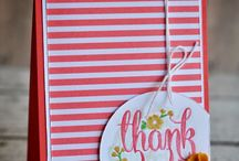 Stampin'up - A whole lot of lovely