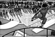 roller skate<3
