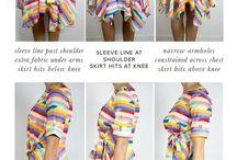Women's Fashion Tips & Tricks