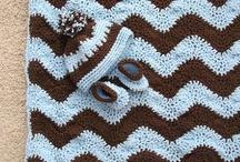 Crochet / by Suzanne Light