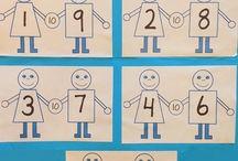Matematikk 1.trinn