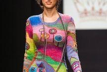 Knit - Crochet