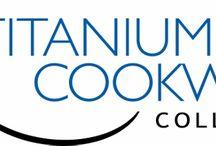 Quality Titanium Cookware