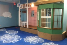 Light Force Kids Room