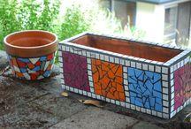 mosaic things