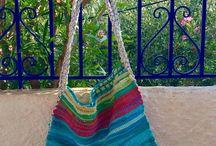 Beach Bags  * K. *