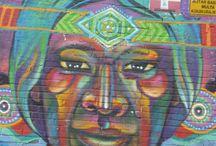 Street Art América Latina