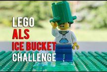 LEGO Fun / Fun LEGO videos and photos
