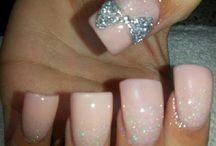 Awesome Nails / by ♥Yasmin(yaziboo) Brown♥♥