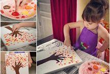 Kreatív ötletek gyerekekkel