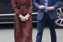 The Royals' Shoe Style