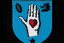 Logo héraldique