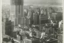 Back Then /  Construction and Architecture Throughout History